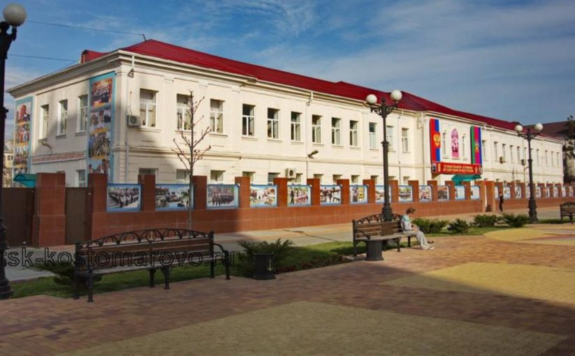 Все ли улицы Победы дождутся ремонта в Новороссийске к юбилею Победы?