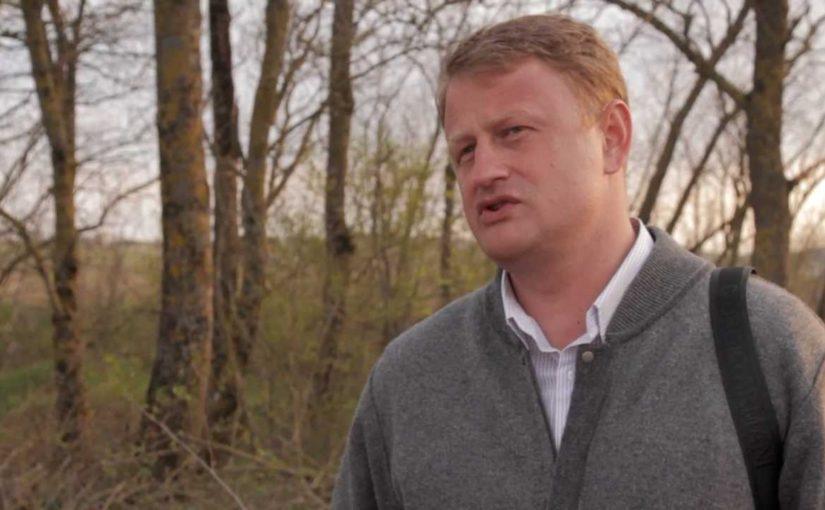 Бывший милиционер Алексей Дымовский обвинил полицию Новороссийска в подлоге и халатности