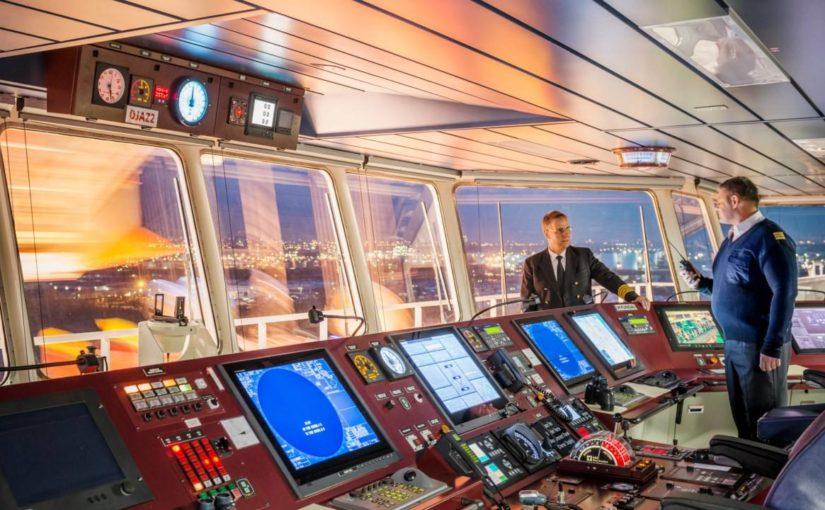 В Новороссийске за диплом капитана заплатили 80 тыс. руб?