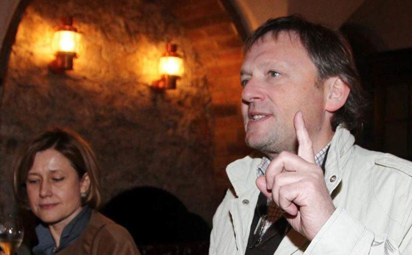 Владелец «Абрау-Дюрсо» много лет назад думал, что его будущая родина в Крыму