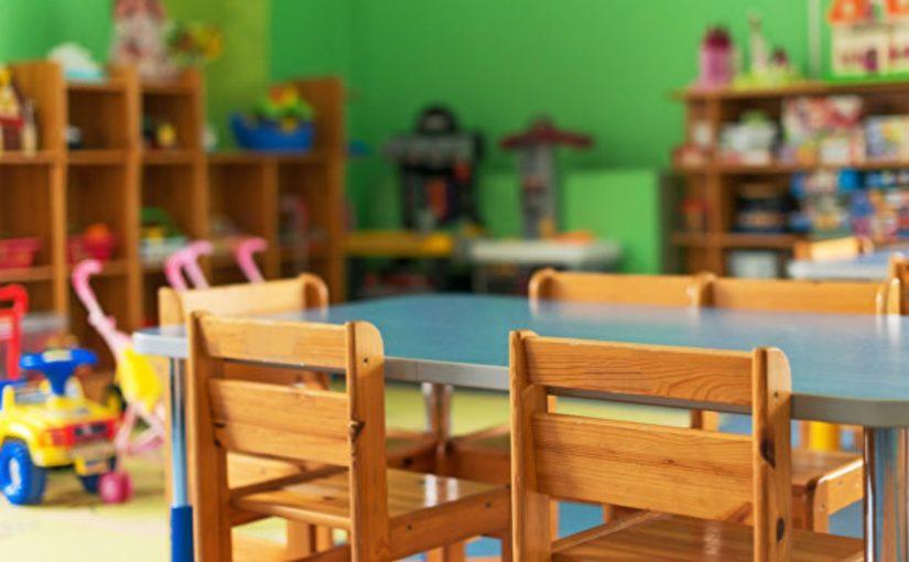 Сдача детсада в 13-м микрорайоне Новороссийска оказалась под угрозой срыва