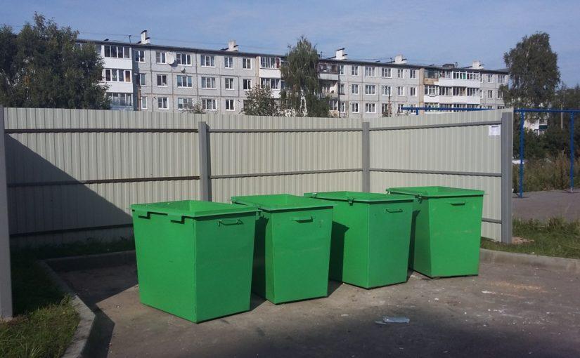 Жителей Новороссийска не обрадовали новые тарифы на вывоз мусора