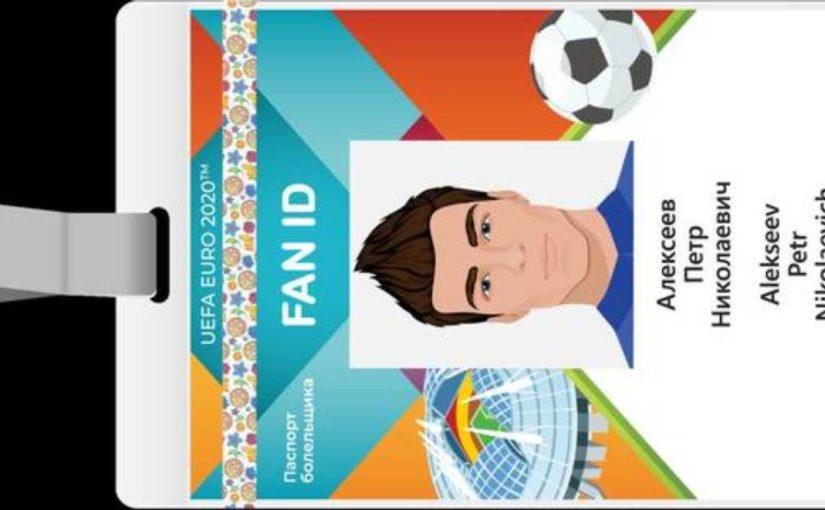 В Новороссийске можно получить паспорт болельщика на Чемпионате Европы по футболу 2020