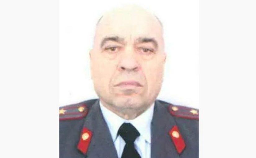 Покончил с собой полковник ФСИН, ранее руководивший ведомственным санаторием в Новороссийске