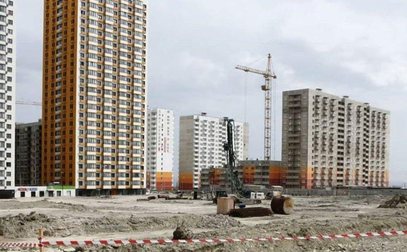 Строительство школы в 15-микрорайоне Новороссийска начнется в апреле