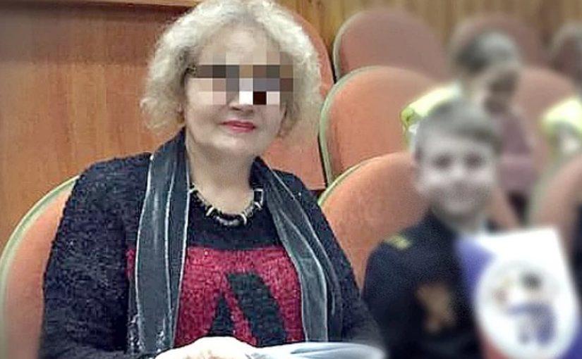 В Новороссийске мать первоклассника обвинила учительницу в рукоприкладстве
