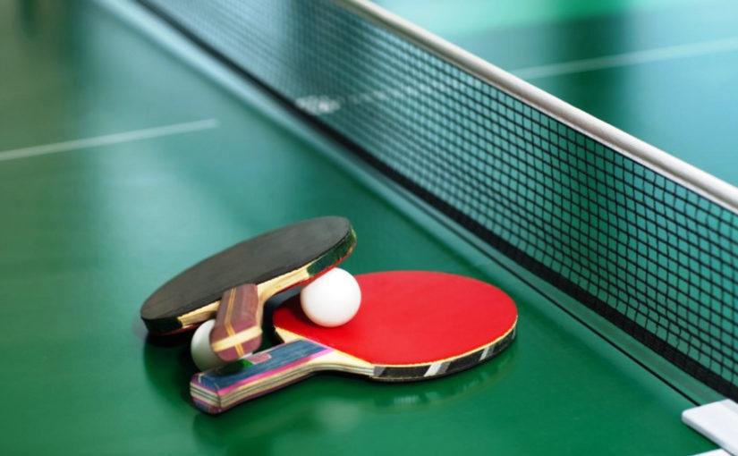 В Новороссийске построят спортзал для настольного тенниса