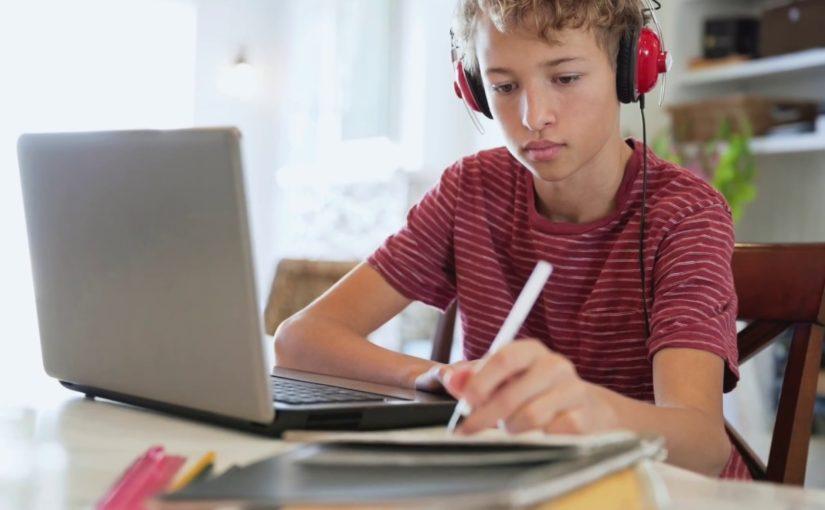 До конца учебного года в школах Новороссийска дети будут заниматься дистанционно