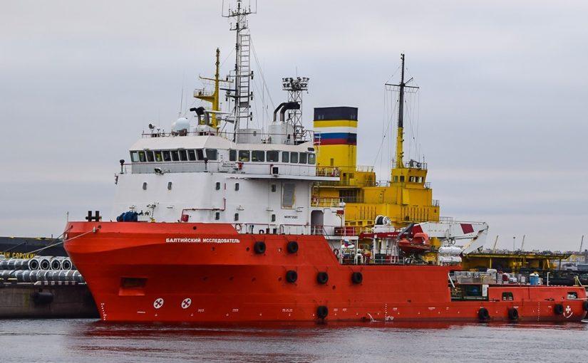 В 160 километрах от Новороссийска будут искать затонувшие эсминцы