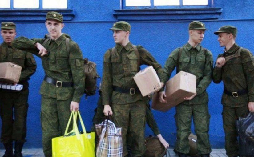 В военкомате Новороссийска до конца карантина не ждут призывников
