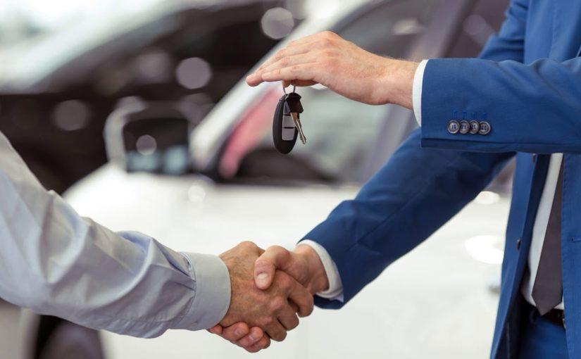В Новороссийске «потеряли» ПТС, чтобы продать заложенный автомобиль