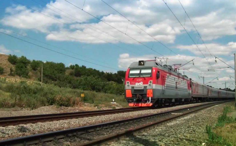 В июне из Москвы чаще всего едут в Новороссийск