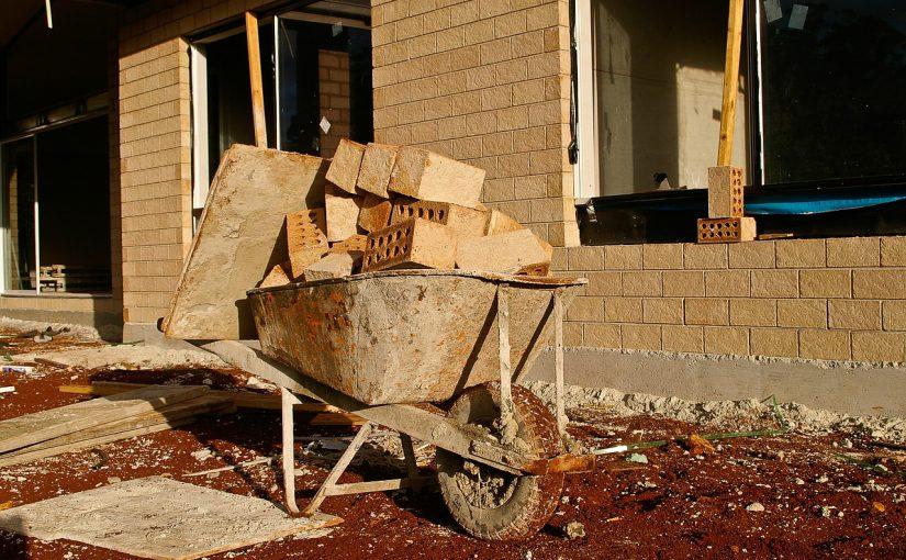 На Кубани стали меньше строить жилья