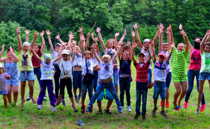 Детям гарантируют безопасный отдых только в пяти «пионерских лагерях» Новороссийска