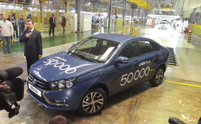 В Новороссийске будут таксовать на отечественных авто