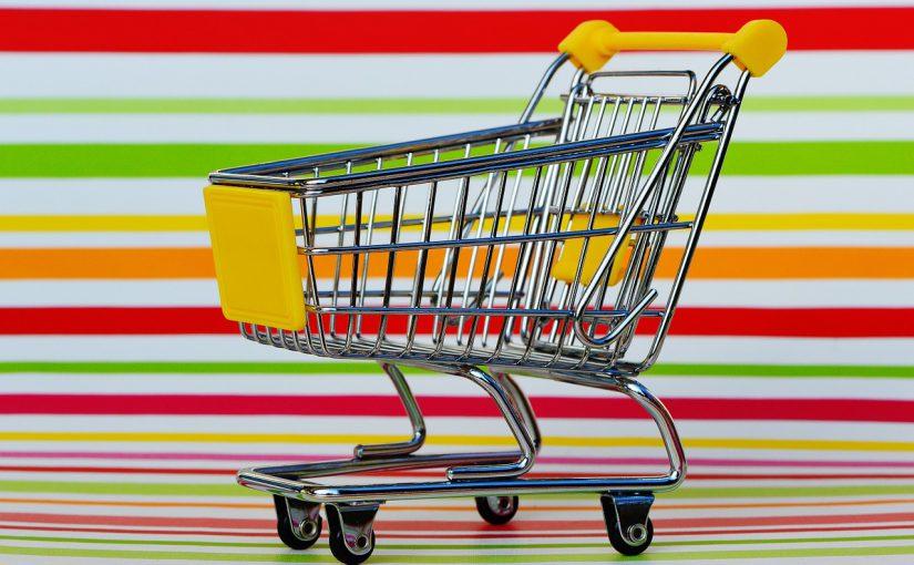 Новороссийцы стали тратить меньше в магазинах
