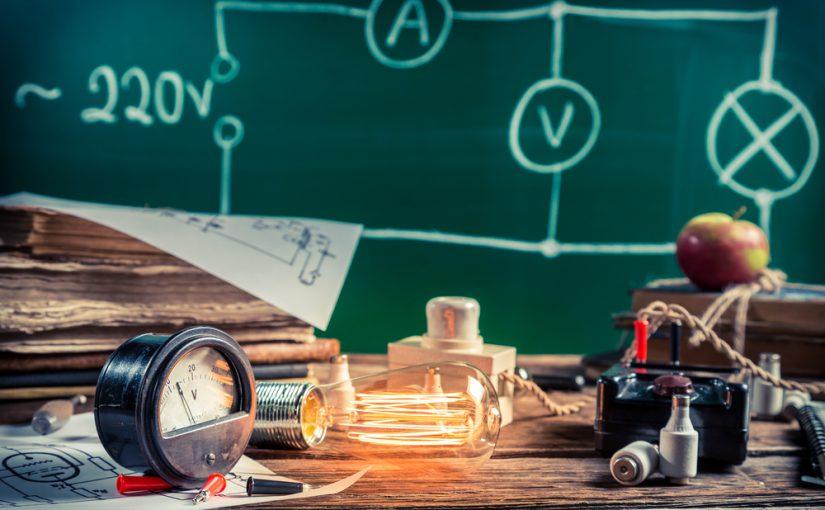 Новороссийский выпускник Владислав Лукаш сдал ЕГЭ по физике на 98 баллов