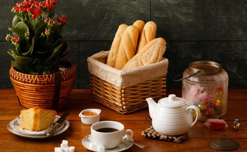 В Новороссийске самый дорогой в крае хлеб и чай