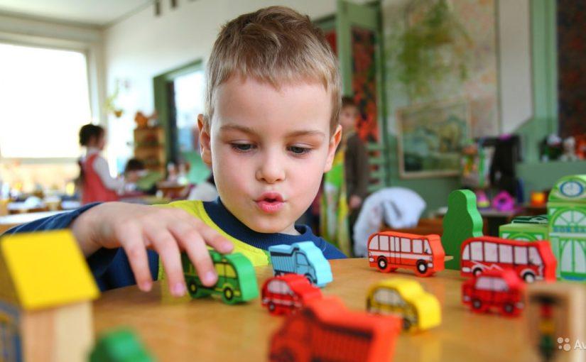 В детские сады Новороссийска возьмут всех – на полный день и кратковременно
