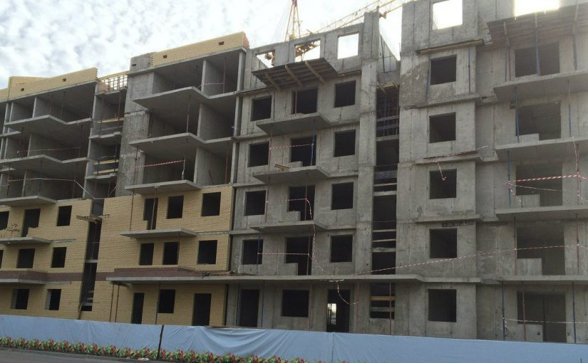 Будущим новороссийским дольщикам, которые останутся без квартир, заплатят за 100 квадратов