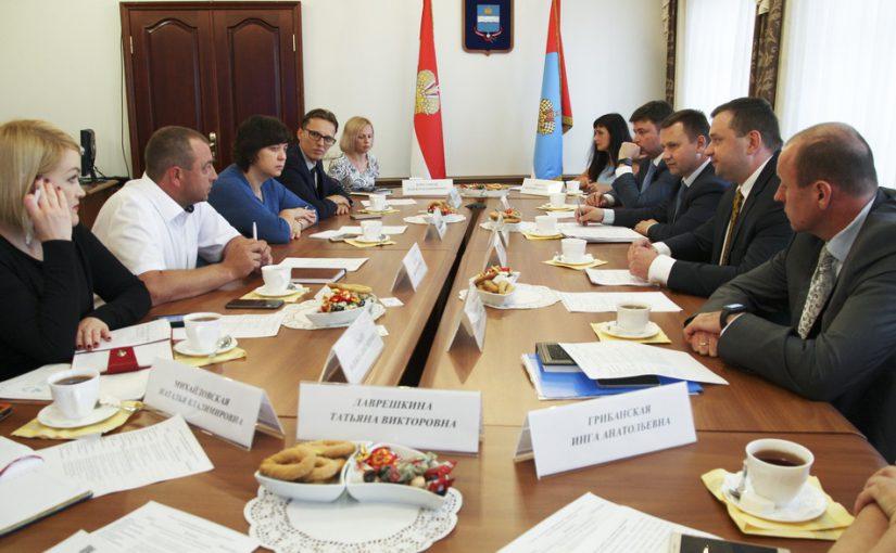 Новороссийские чиновники интересовались, как упразднить районы