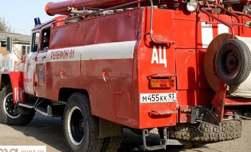 Новороссийск готовится к высшему классу пожароопасности