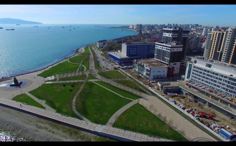 763 новороссийца вывели свой город на 35-е место в экологическом рейтинге