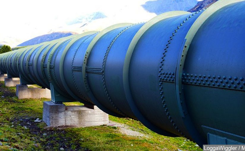 В Новороссийск будет вдвое меньше приходить туркменской нефти