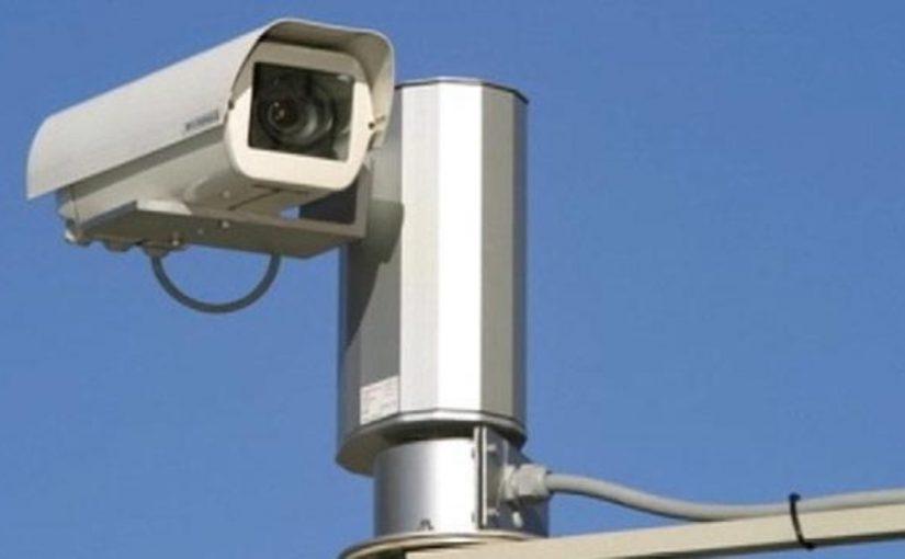 Полиция просит увеличить число видеокамер в Новороссийске