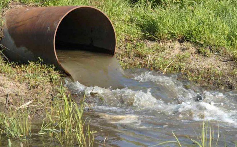 «Водоканал» заплатит за сброс сточных вод на чужие участки 3,8 млн. руб.