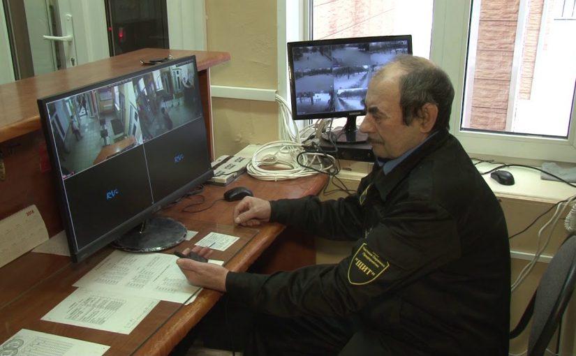 В Новороссийске надо менять школьную охрану?