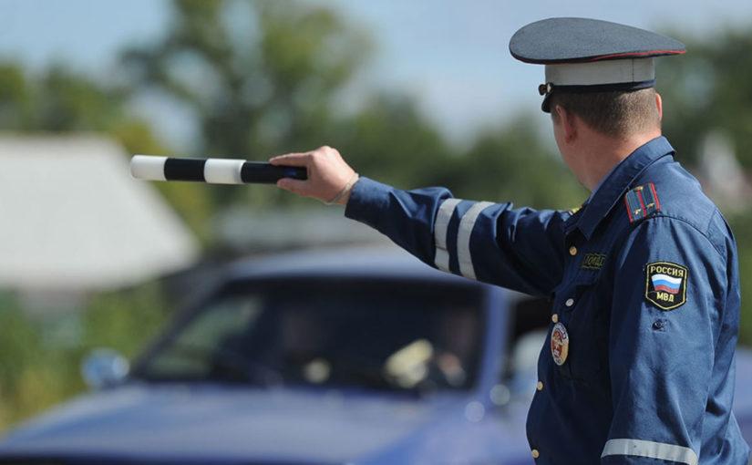 У кубанских гаишников был план по сбору взяток с водителей  — за 4 года собрано 54 млн. руб