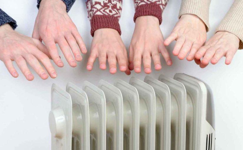 В Новороссийске с приходом холодов стало больше холодных домов