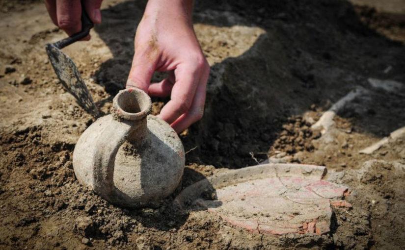 Новороссийские общественники не боятся коммерциализации древности