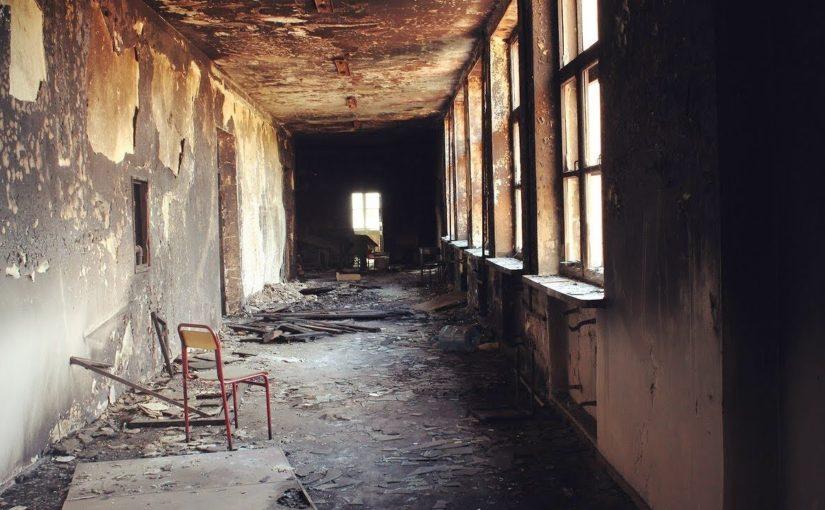 Что хотят построить на месте аварийных зданий в Новороссийске — школу искусств, кинопаркинг, скверы