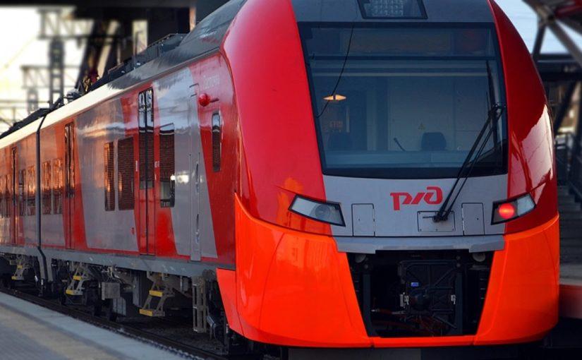 На зимних каникулах поезда перевезли 15 тысяч пассажиров по маршруту Таганрог-Новороссийск