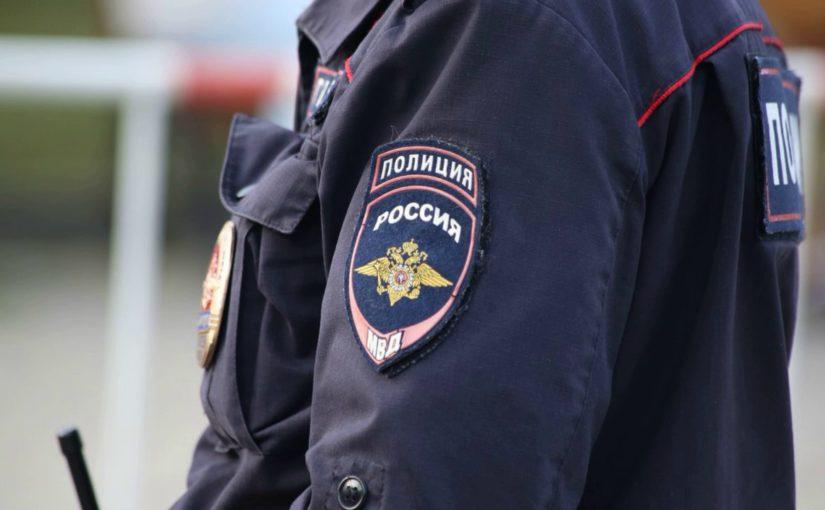 Новороссийский полицейский тащил задержанного, накинув ремень на шею, и теперь сядет на три года