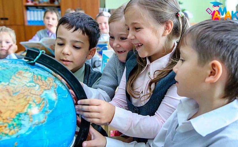 Новороссийская школа № 28 вошла в тысячу лучших школ России