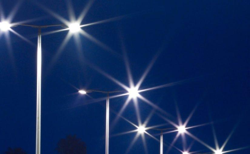 В Новороссийске будут экономить на лампочках