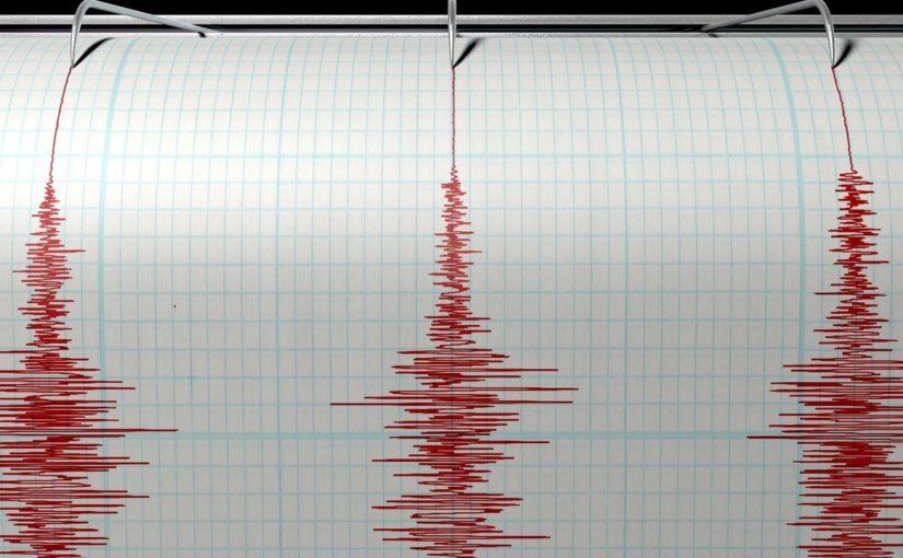 Исследовательницы из Армавира предсказали мартовское землетрясение между Анапой и Новороссийском
