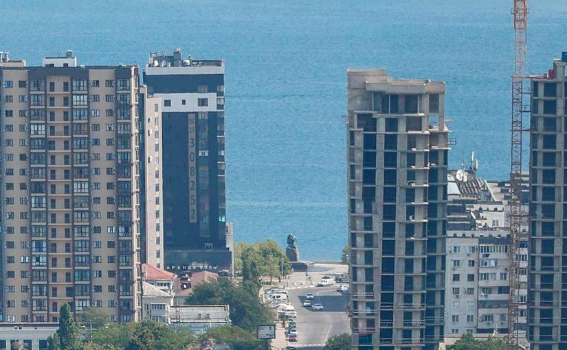 Один жилой «квадрат» в Новороссийске дорос до 135 тыс. руб