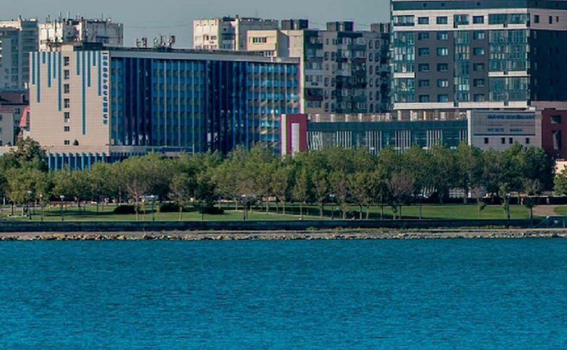 В Новороссийске на берегу моря можно будет строить отели не выше 7 этажей