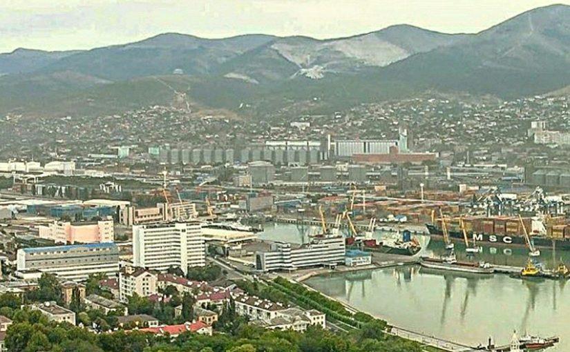 За вред Черному морю новороссийский порт должен заплатить 6,6 млн. руб.