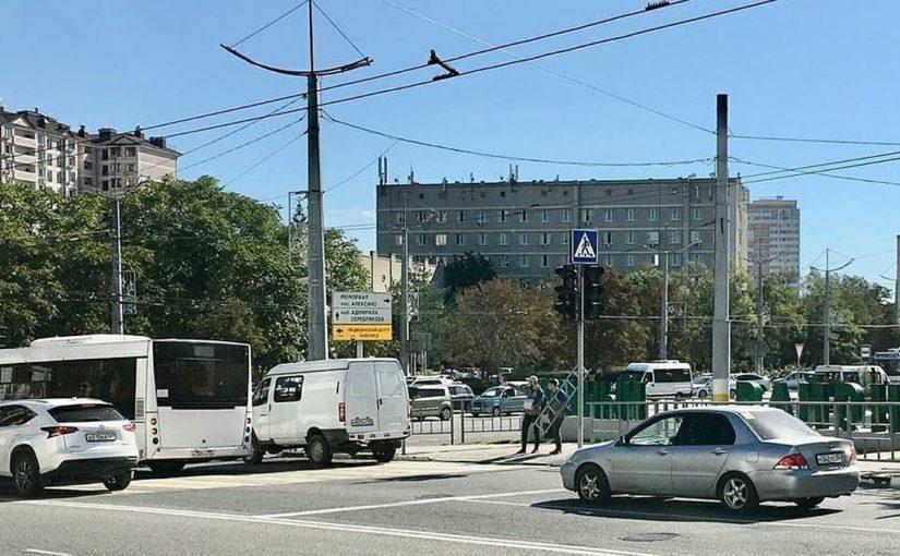 В Новороссийске решили построить поликлинику за 8 месяцев
