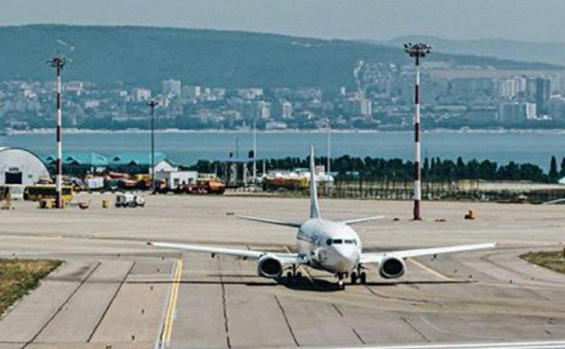 Количество авиарейсов из Геленджика в Москву вырастет на треть