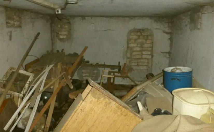 В Новороссийске НУК заплатит 250 тыс.руб.  за хлам на чердаке и протекающую крышу