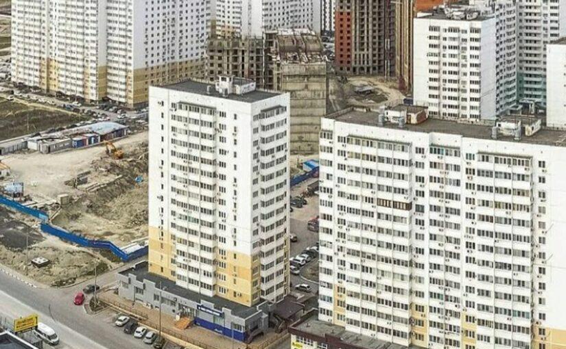 Краевые чиновники снова увидели, что Новороссийске продолжают строить ЖК без школ и зеленых зон