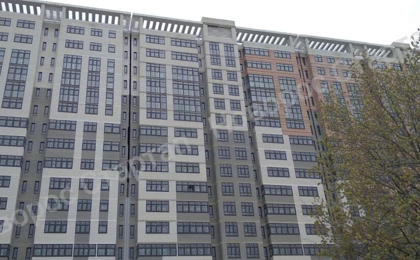 Новороссийск на третьем месте в стране по росту цен на жилье в новостройках