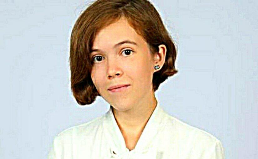 Новороссийская школьница победила на Всероссийской олимпиаде по английскому языку