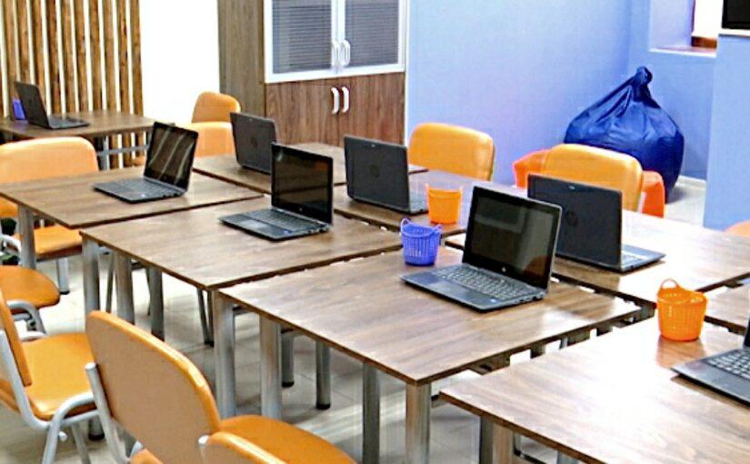 Особых детей Новороссийска научат IT-технологиям